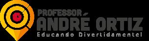 Prof. André Ortiz – Palestrante de Vendas e Motivação