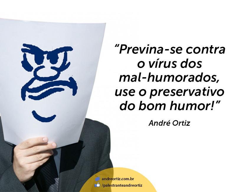 Previna Se Contra O Vírus Dos Mal Humorados Use O