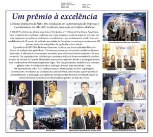 Premio Fgv Jundiai