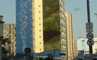 Prédio Arborizado
