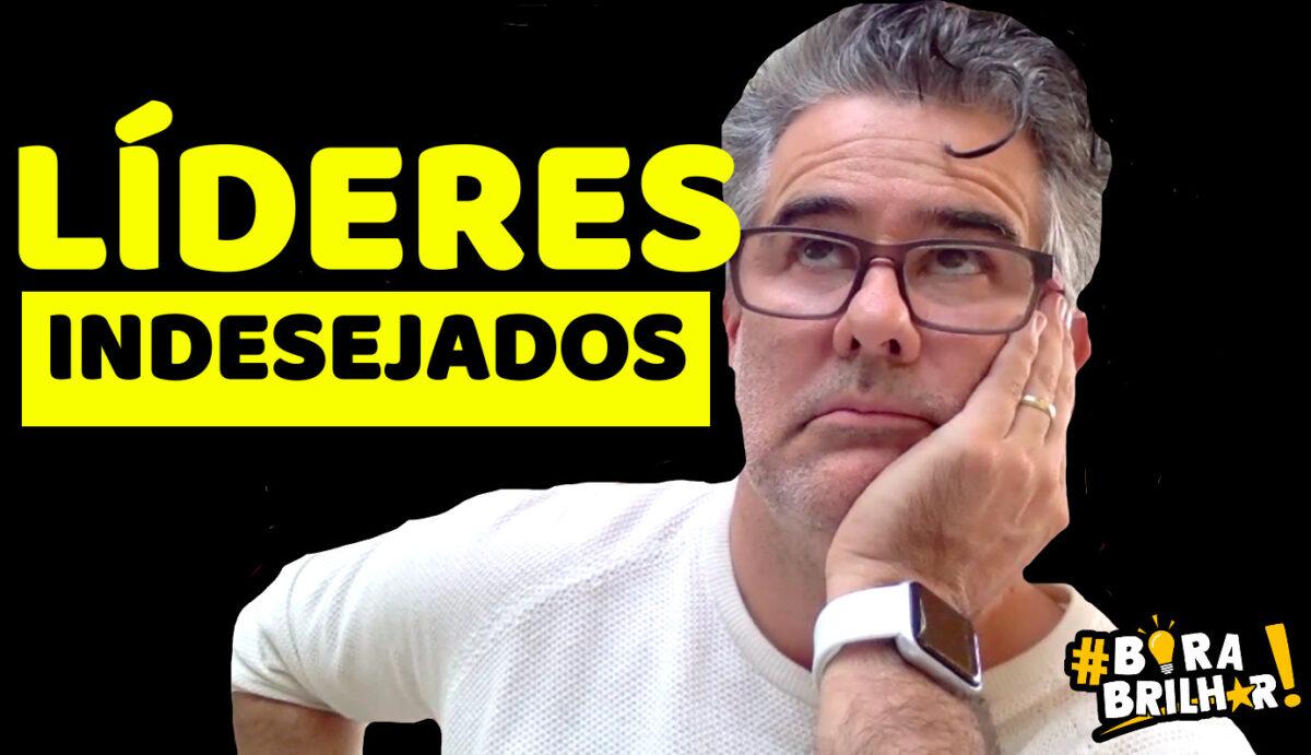 O_principal_erro_de_um_líder_Líderes_que_tratam_mal_André_Ortiz